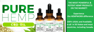 Hempworx at My Daily Choice